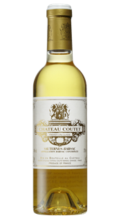 Chateau Coutet Barsac 2010 750ml - Case...